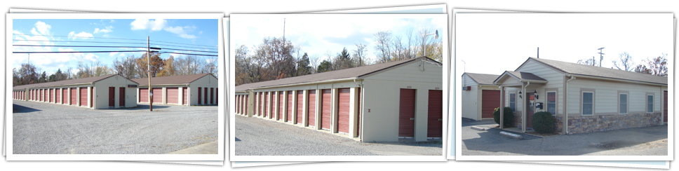 Warehouse & Rent-A-Space Mini Warehouses | Storage Facility Kentucky Tennessee